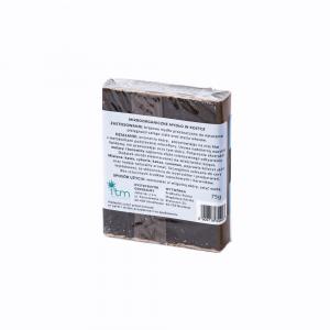 Mikroorganiczne mydło w kostce 75g