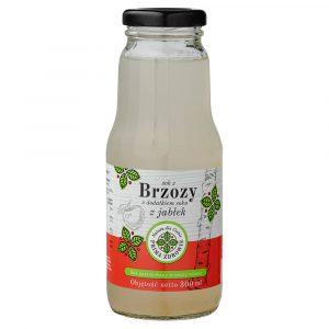 sok brzoza jabłko