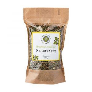 herbatka ziołowa na tarczycę