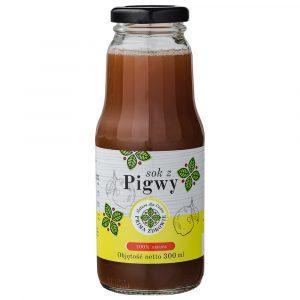 sok z pigwy