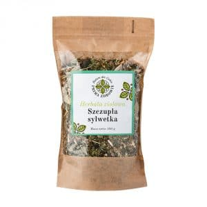 herbatka ziołowa szczupła sylwetka
