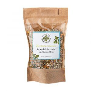 herbatka ziołowa szwedzkie zioła