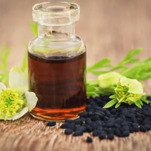 Olej z czarnuszki- właściwości i zastosowanie