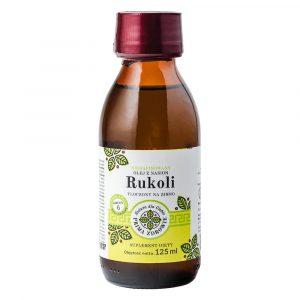 olej z nasion rukoli