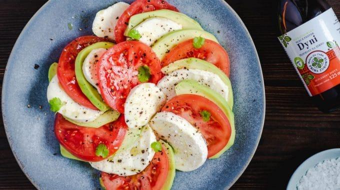 salatkacaprese — kopia