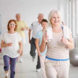 Kolagen w diecie osób starszych