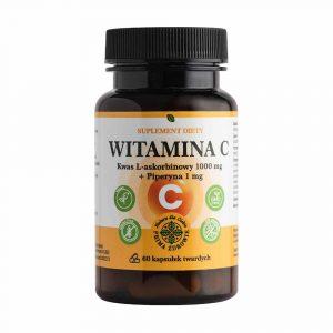 witamina c tabletki