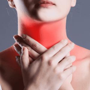 Domowe sposoby na ból gardła, które przynoszą ulgę!