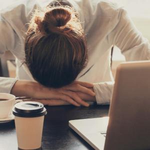 5 oznak zmęczenia – czy widzisz je u siebie?