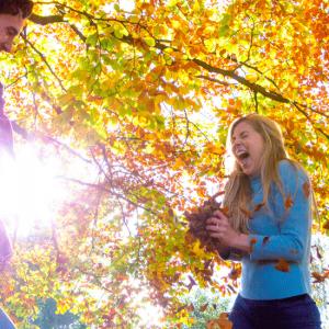 Jesienna chandra? 6 sposobów na poprawę humoru!
